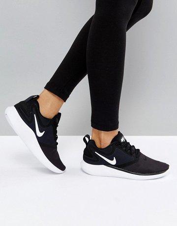 Chaussures Nike Noir Asos