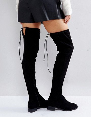 cuissardes-noires-elastique-asos-lenaelle