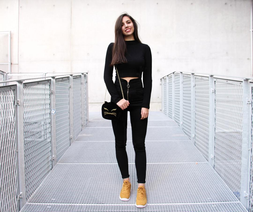Look Sneakers Lover Lenaelle