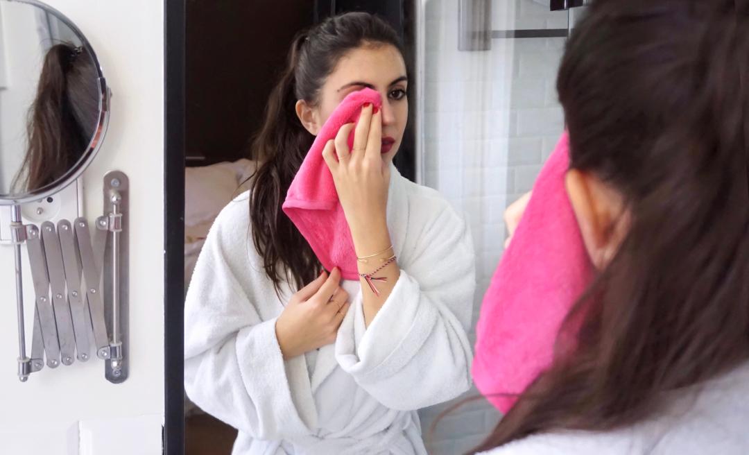 Makeup Eraser Serviette Demaquillante